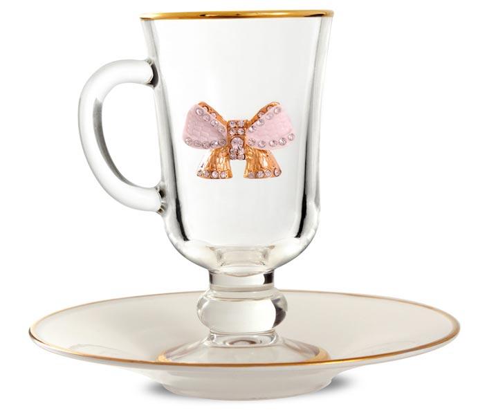 Чашка латте