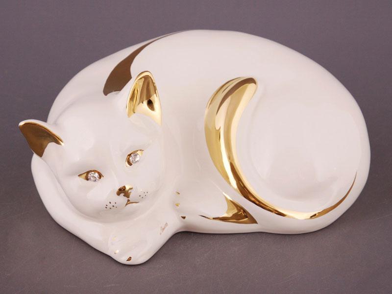 статуэтки котов