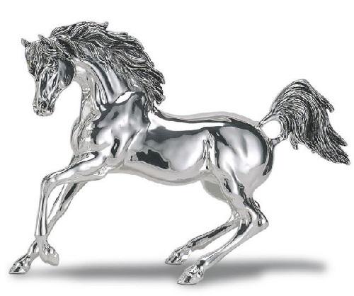 Статуэтки лошадей
